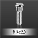 Svorník M14x2,00